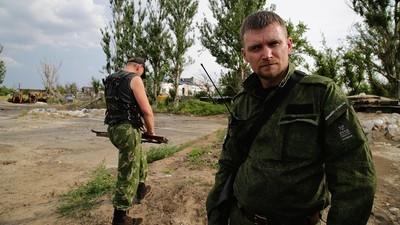 On The DNR Frontline: Ukraine's Failed Ceasefire (Part 1)