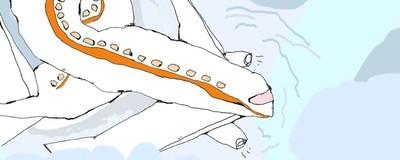 Piloten leggen uit waarom je je niet druk moet maken om turbulentie