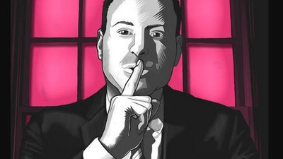 You Might Be Jeering at the Victims of the Ashley Madison Hack, But Watch Out: You're Next