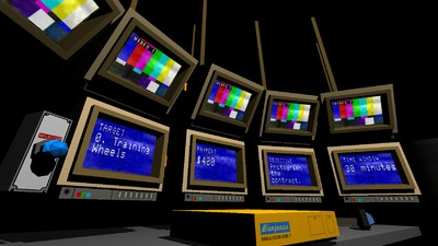 Understanding Single-Player Co-Op With 'Quadrilateral Cowboy'