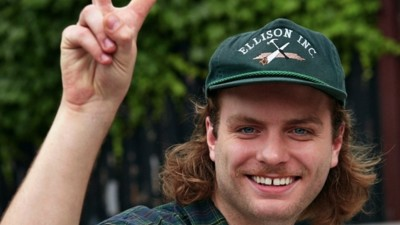 You're Invited To Mac Demarco's House for Coffee