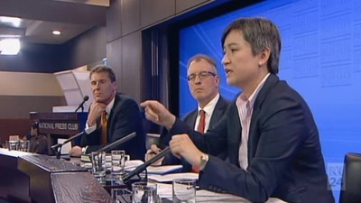 A Blow-by-Blow Account of the Wong vs Bernardi Gay Marriage Debate