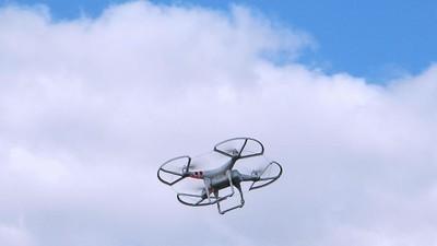 Brazilië gaat drones gebruiken om slavenarbeid aan te pakken