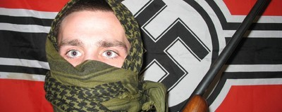 Como me Tornei um Supremacista Branco