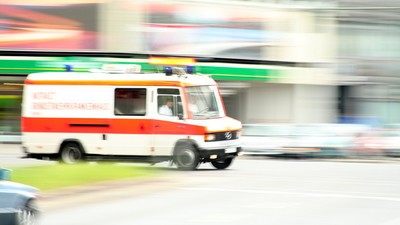 Das Grüne Kreuz hat einen traumatisierten Mitarbeiter gekündigt