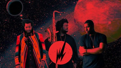 How Flying Lotus, Kamasi Washington, and Brainfeeder Are Bringing Jazz Back to the People