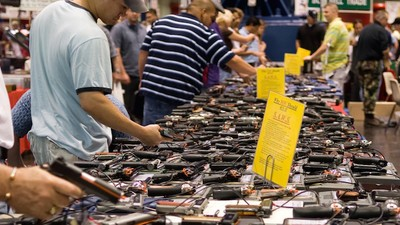 LA Just Banned Large-Capacity Gun Magazines