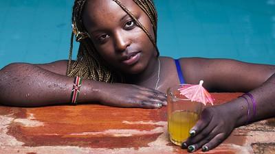 Miłość na sprzedaż w Mombasie