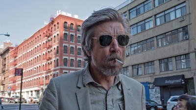 Everyone Wants a Piece of Karl Ove Knausgaard
