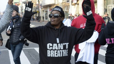 The Ripple Effects of Police Violence