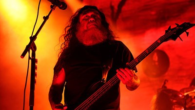 Tom Araya Sold His Soul to Slayer, But Was It Worth It?