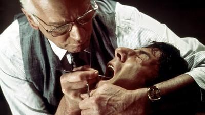 Toutes les pires choses qui peuvent vous arriver chez le dentiste