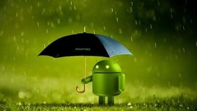 Vaarwel, Android