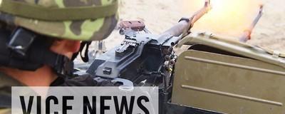 Vin rușii: Frontiera NATO