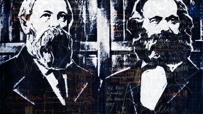 Marxovy děti: Výchova nové levice v Čechách
