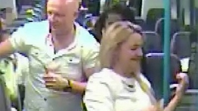 A Couple Who Committed 'Sex Acts' on a London Train Have Handed Themselves in to Police