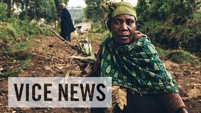 Alungați din pădure: Tribul uitat al Ugandei