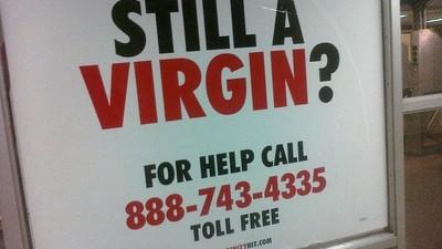 De dingen die je leert als je als twintiger nog maagd bent