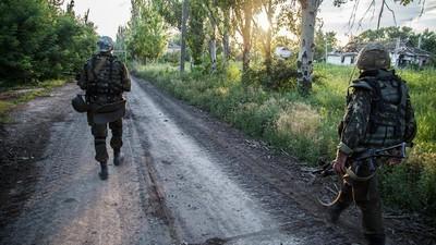De gefaalde wapenstilstand in Oekraïne (Deel 2)