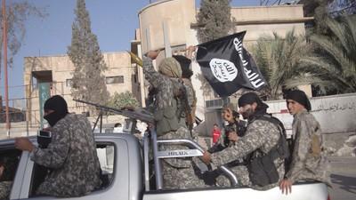 Heiratsschwindlerinnen haben den Islamischen Staat um Tausende Euro betrogen