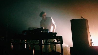 Freed from the Stifling Glare of the UK, Jamie xx Shines in LA