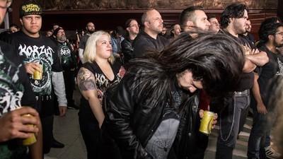Guerreiros do Metal: Como Foram os Shows que Celebraram os 30 Anos das Coletâneas 'SP Metal'
