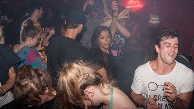 Inside One London Borough's War on Clubbing