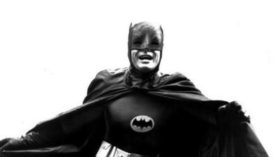 Jak Batman zmienił moje życie