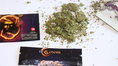 Marihuana sintética: lo barato puede salir muy caro
