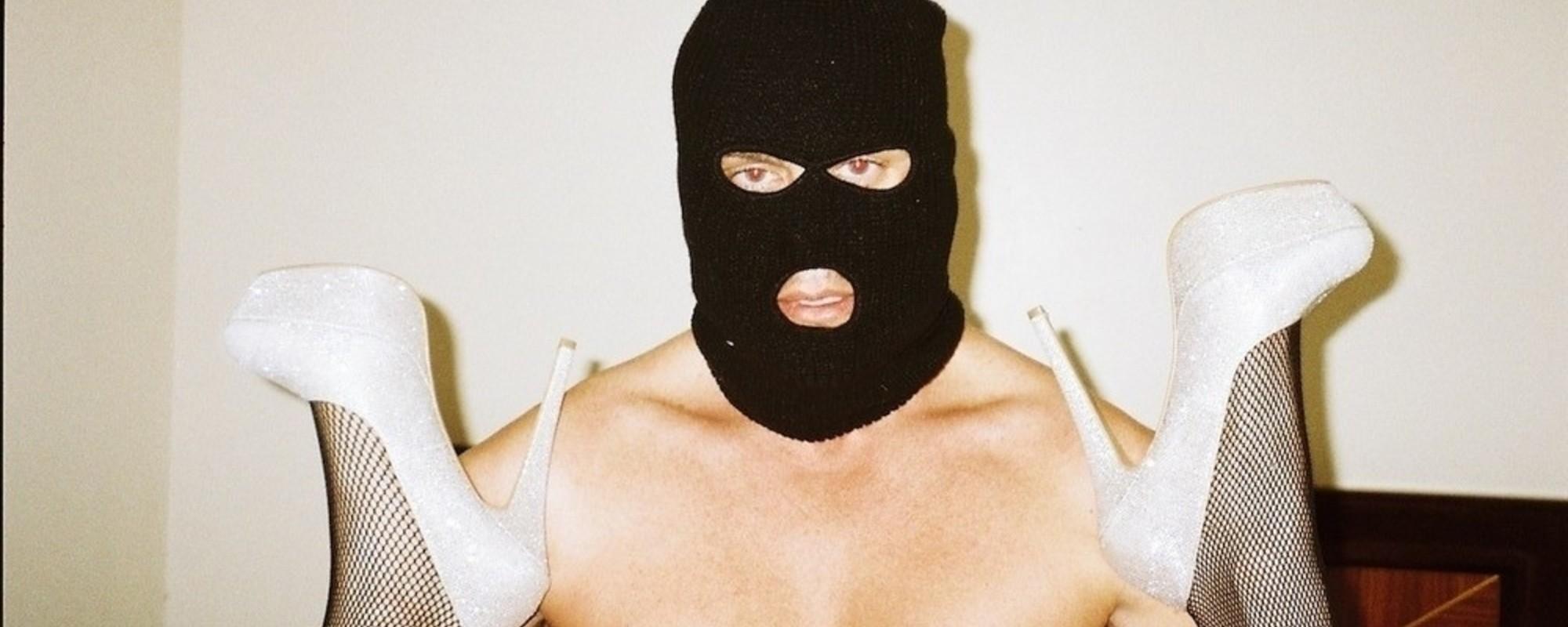 Fotografias das orgias anónimas do Craiglist