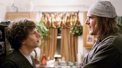 The New David Foster Wallace Movie Would Probably Make David Foster Wallace Really Uncomfortable