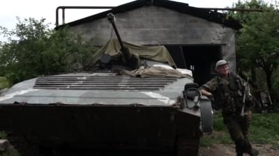 La fine della tregua in Ucraina - Parte 2