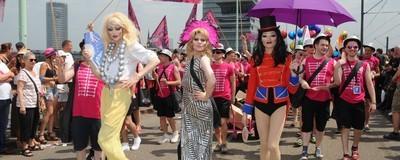 """""""Weg mit der Homopropaganda"""" – Die AfD fordert russische Verhältnisse"""