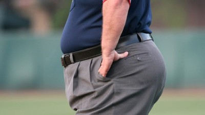 Is Obesity a Psychological or Physical Problem?