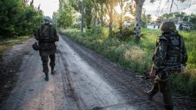Armistițiul ratat al Ucrainei - partea 2