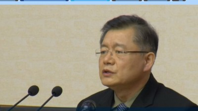 Canadian Pastor 'Admits' to Scheme to Overthrow North Korean Regime