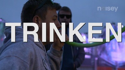 Der Noisey Festival Guide To Trinken