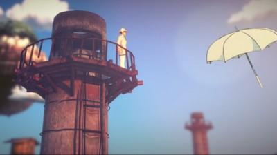 Die fabelhaften Welten von Hayao Miyazaki erwachen in 3D zu neuem Leben