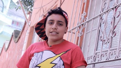 Este chico es el único transexual mexicano que documenta su transformación en Youtube