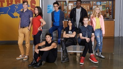 High School Never Ends: An Interview with the Creators of 'Degrassi'