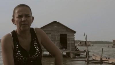 'Los hijos del pueblo de agua': 15 años después de la tragedia