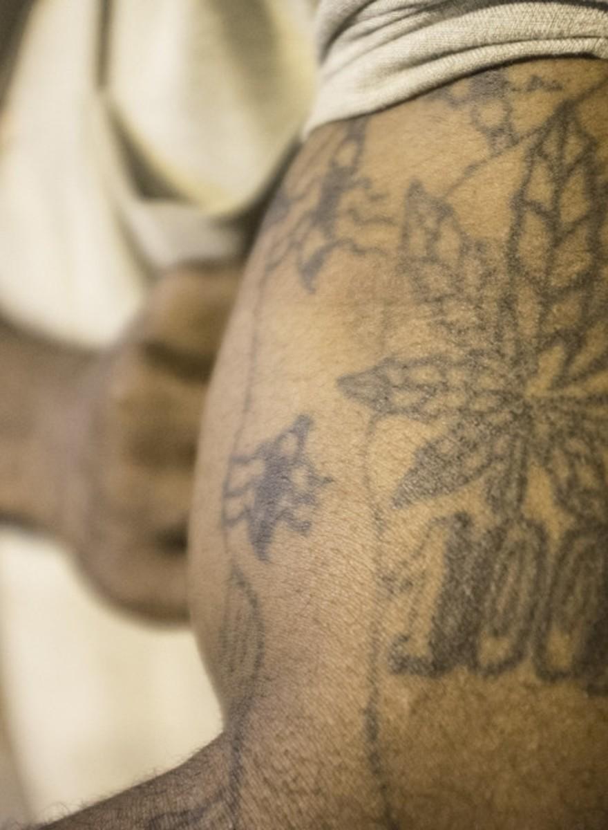 Ser tatuador en Cuba es muy jodido
