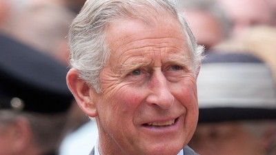 Environmentalist Prince Charles Flies 70 Miles to Attend a Polo Match