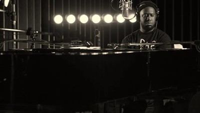 Robert Glasper Will Make You Listen to More Jazz