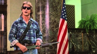 Roddy Piper Came Here to Chew Bubblegum and Kick Ass and Now We're All Out of Roddy Piper