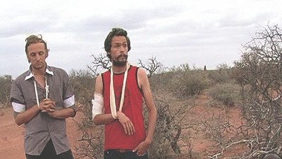 These Swedish Reporters Spent 438 Days in an Ethiopian Prison for Their 'Terrorist' Journalism
