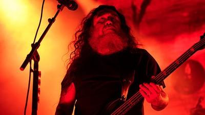 Tom Araya hat seine Seele an Slayer verkauft, aber war es das wert?