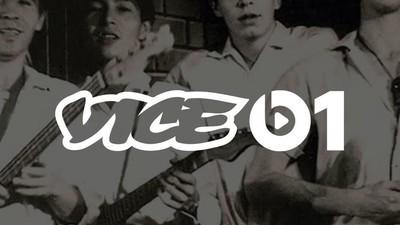 Nalaďte si v neděli VICE Beats1 Radio!