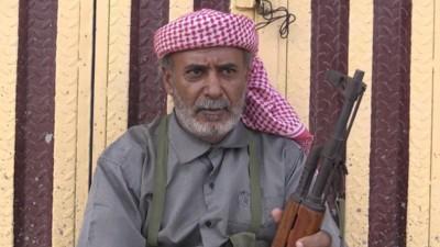 L'assedio di Aden
