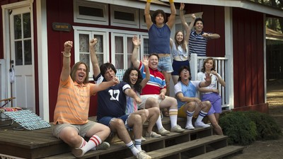 'Wet Hot American Summer: First Day of Camp' Is Older, Weirder, and Just as Good as the Original